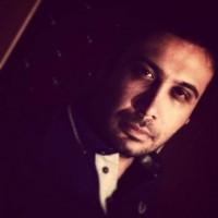 تک عکس جدید از محسن چاوشی