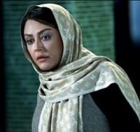 دو عکس جدید از شقایق فراهانی در فیلم خانوم