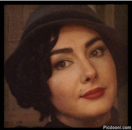 عکس هانیه توسلی در نقش تاریخی