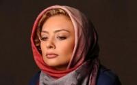 عکس آتلیه ای یکتا ناصر