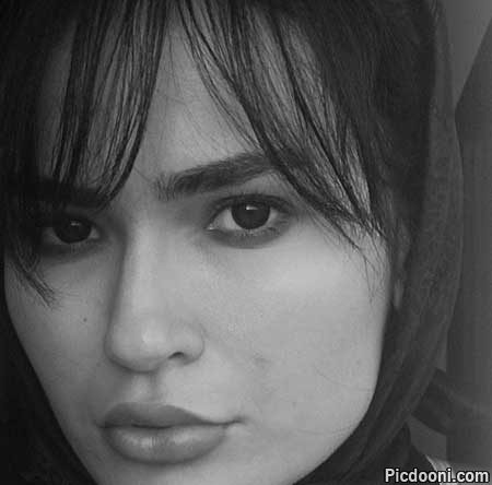 عکس های شیوا طاهری بازیگر دنیا در گذر از رنج ها