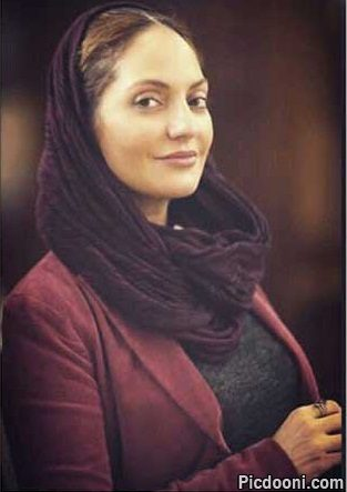 جدیدترین عکس مهناز افشار