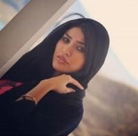 عکس جدید شیوا طاهری