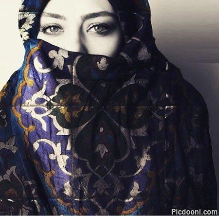 عکس جدید و جالب یکتا ناصر