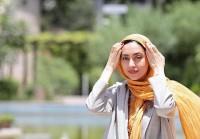 آخرین عکس تابستانی بهاره کیان افشار