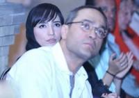 عکس رامبد جوان و نگار جواهریان در جشن سینما