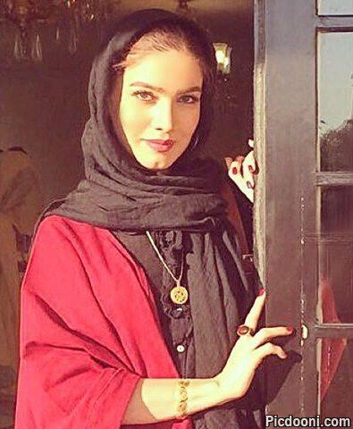 عکس جدید متین سادات ستوده