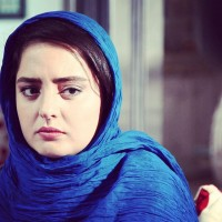 عکس نرگس محمدی در فیلم مسلخ