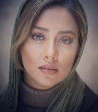 عکس بهاره کیان افشار در فیلم گناهکاران