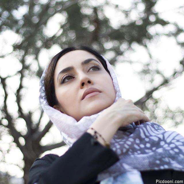 جدیدترین عکس بهاره کیان افشار