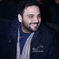 عکس احسان علیخانی در سینما