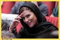 عکس سحر دولتشاهی در جشن منتقدان