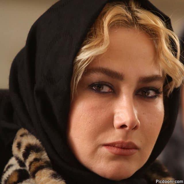 عکس آنا نعمتی در فیلم متولد 65