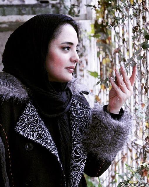 عکس های جدید نرگس محمدی