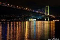 پل زیبای بسفر