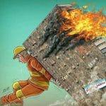 فریبا نادری: فاجعه پلاسکو