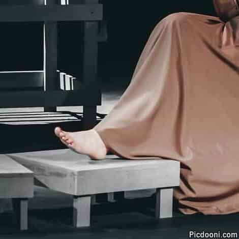 «پاهای خوشگل» متین ستوده!