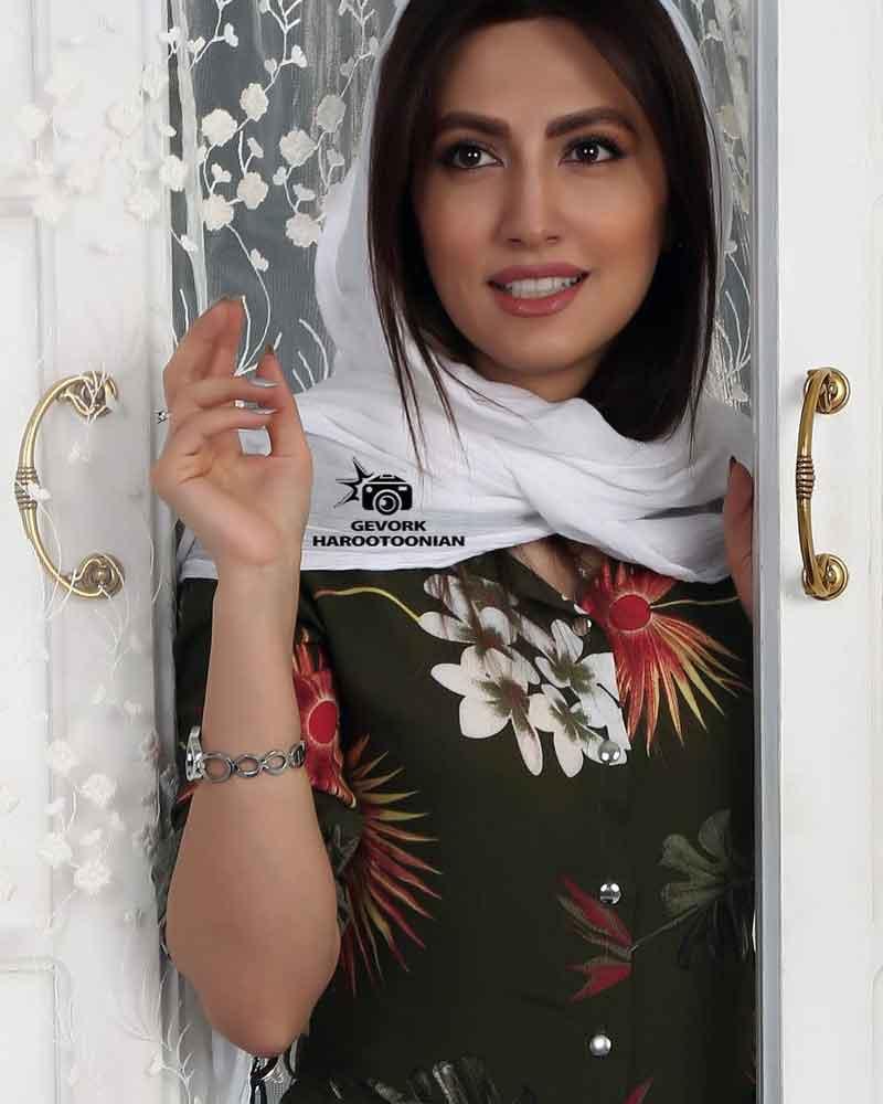 سمیرا حسینی امیدوار به آینده