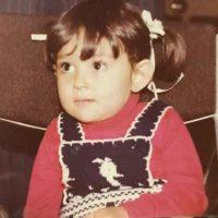 پرستو صالحی: کاشکی هنوز بچه بودیم