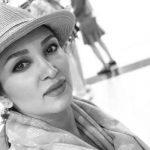 عکسهای کلاه بر سر روناک یونسی