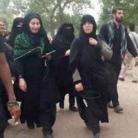 کتایون ریاحی در عراق؟!