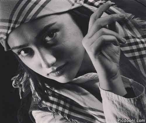 عکس نوجوانی یاسمن معاوی