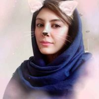 حدیثه تهرانی دوست دارد گربه باشد!